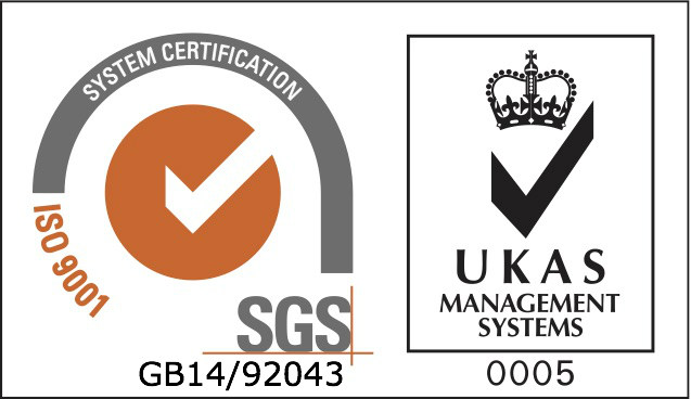 Achieved ISO 9001   Proparamedics